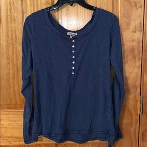 Long sleeve Aeropostale Shirt